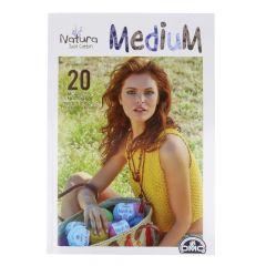 DMC Catalogus Natura - 5st