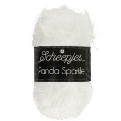 Scheepjes Panda Sparkle 10x100g