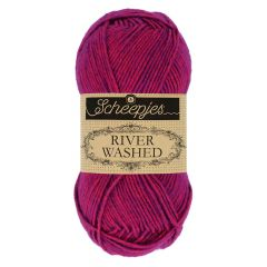Scheepjes River Washed 10x50g