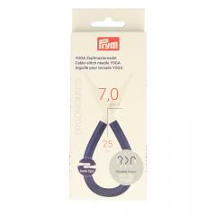 Prym Ergonomics kabelnaald yoga 25cm 7.00mm - 5st