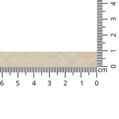 DMC Biaisband linnen - 3x3m