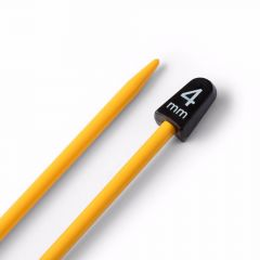 Prym Breinaalden voor kinderen 17cm 4.00mm - 5st