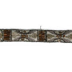 Kralenband handgemaakt 25mm - 9-12m