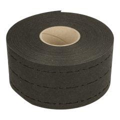 Vlieseline Plak-en-vouw-om 10-25 zwart - 50m