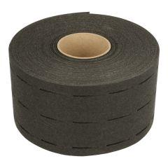 Vlieseline Plak-en-vouw-om 10-30 zwart - 50m
