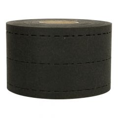 Vlieseline Plak-en-vouw-om 10-35 zwart - 50m