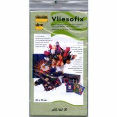 Vlieseline Vliesofix met papier 30x90cm transparant - 10st