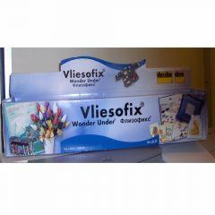 Vlieseline Vliesofix met papier display 45cm - 30m