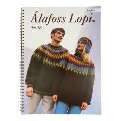 Boek Lopi No.18 Engels - 1st