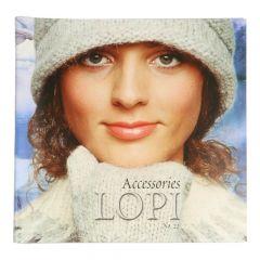 Boek Lopi No. 22 English - 1st