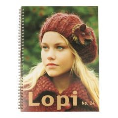 Boek Lopi No. 24 Deutsch - 1st