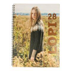 Boek Lopi No. 28 Deutsch - 1st