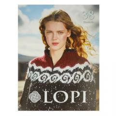 Boek Lopi no. 38 Duits - 1st
