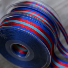 Kuny Lint big top stripe 16mm - 20m