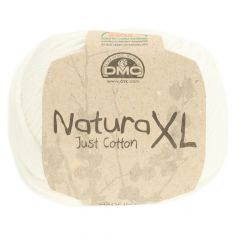DMC Cotton Natura XL 10x100g
