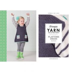 Yarn The After Party no. 34 Playtime Dress - 20st
