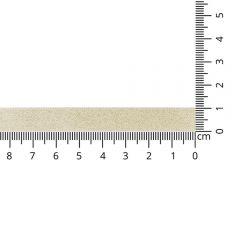 Kuny Satijnlint sparkle 10mm - 20m