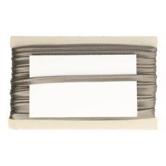 Paspelband satijn- 25m