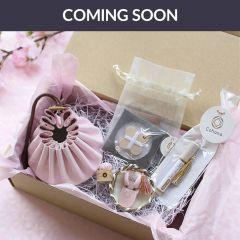 Cohana Sakura naaiset roze - 1st
