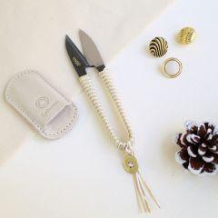Cohana Shozaburo handschaar met vlechtwerk  - 1st