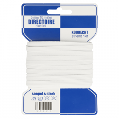 Blauwe kaart directoire 10m - 10st