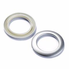 Prym Click ringen 40mm mat - 3x6st