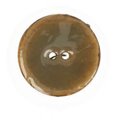 "Knoop kokos transparant 64"" - 30st"
