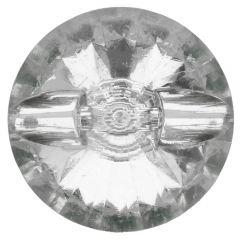 Knoop diamant maat 9 - 25st