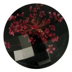 Knoop bloem maat 40 - 25.00mm - 20st