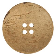 Knoop kokos 4 gaats maat 70-120 - 25/30st