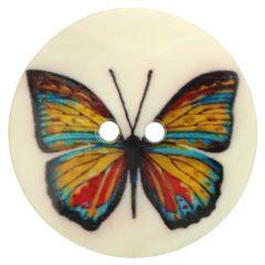 Knoop Parelmoer vlinder - 20-50st.