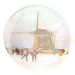 Knoop Parelmoer molen winter mt.32-54 - 30-50st.