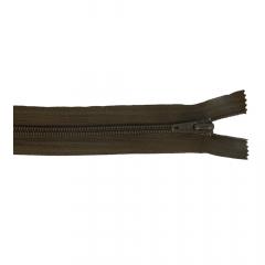 Broekrits nylon 15cm - 10st