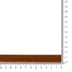 Fluweelband rol 15mm - 15m
