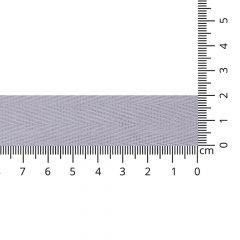 Keperband katoen 20mm- 50m