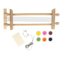 Scheepjes Bead weaving loom kit - 1st