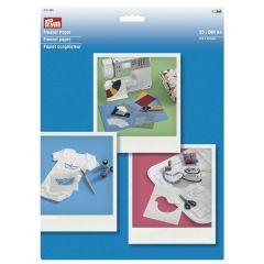 Prym Freezer papier - 3x25st