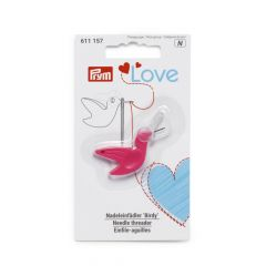 Prym Love draaddoorsteker Birdy - 5st