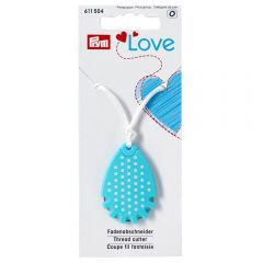 Prym Love garensnijder 30x45mm mint - 5st