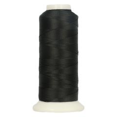 Nylon garen rotvast extra sterk zwart - 12x500m of 1000m