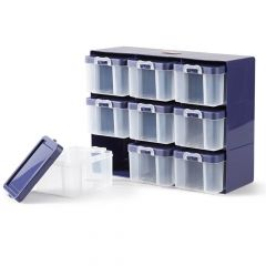 Prym Organizer box violet - 1x9st