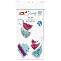 Prym Love kwast maker 12,1x8,2cm mint - 5st