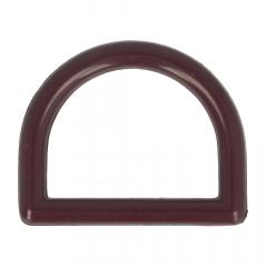 D-ringen kunststof 3cm - 50st