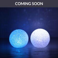 LED lichtbal 8cm - 5st
