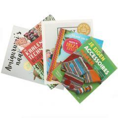 Boeken assortiment accessoires - 1st