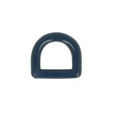 D-ringen kunststof 15mm - 50st - 210