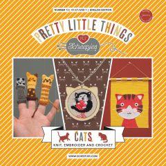 Scheepjes Pretty Little Things-Klein Maar Fijn nr.12 - 20st