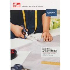 Prym Folder scharen assortiment - 1st