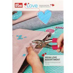 Prym Folder Love assortiment - 1st
