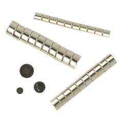 Magnetische afstandhouder voor schaar 5-8-10mm - 9x10st